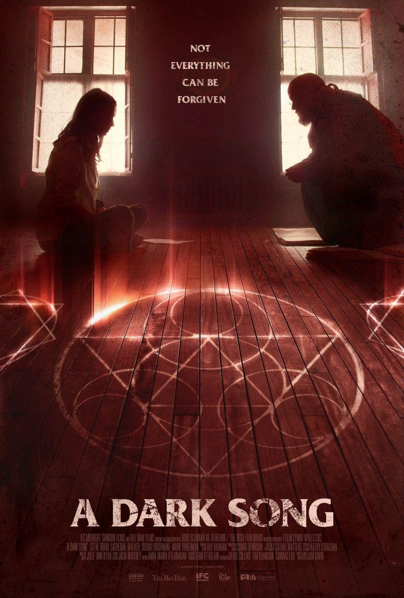 Песнь дьявола (2016)